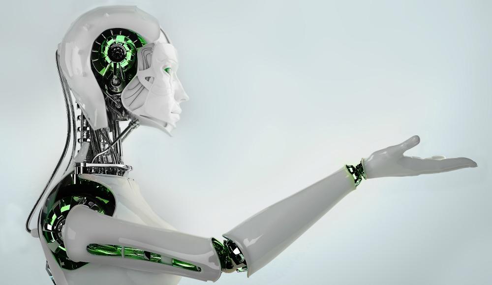robot médical